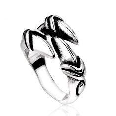Eagle Claw Ring
