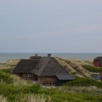 Camping in Denemarken: Henne Strand Camping
