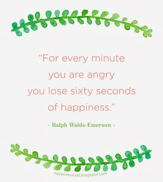 Happiness is... Friday Quote