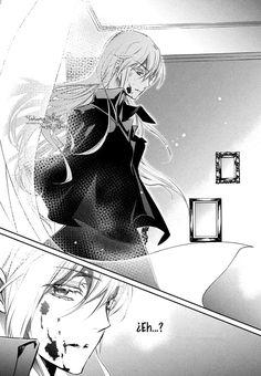 Chouchou Jiken Capítulo 1 página 34 - Leer Manga en Español gratis en NineManga.com