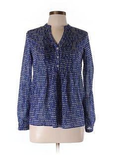 Hd In Paris Long Sleeve Blouse - $35 on thredup