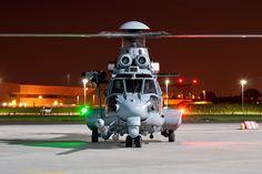A L'Armee de l'Air Eurocopter EC725