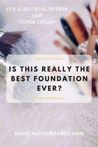 Kiko Milano Universal Fit Foundation - First impression - Me Vs. The Odds Fair Skin Makeup, Kiko Milano, Best Foundation, Cruelty Free Makeup, Vegan Beauty, Best Budget, Free Hair, Beauty Make Up, Good Things