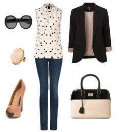 Combinaciones de moda