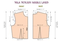 Proud Sewist Dress Paterns, Long Dress Patterns, Dress Making Patterns, Pattern Making, Bodice Pattern, Pants Pattern, Clothing Patterns, Sewing Patterns, Back Neck Designs