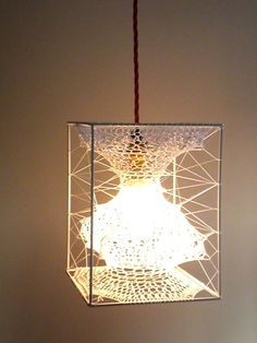 Seed Lampshade