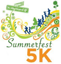 14b3ca93 Name: Virginia Highland Summerfest 5K Road Race Distance: 5K - Tot Trot  Date: