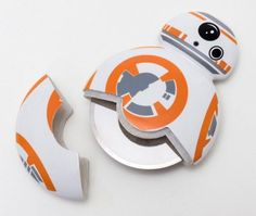 BB-8 Is Well-Suited To Pizza Cutting