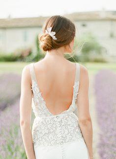 Peigne mariage – Milan