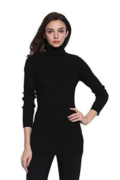 Women's Pullover Sweaters - Fashion Cable Knit Turtleneck Long Sweater * Read more reviews of the product by visiting the link on the image. (This is an Amazon affiliate link)