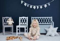 spring news Cam Cam Copenhagen, Harlequin bench and chairs