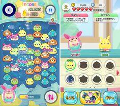 LINE ぷるぽん androidアプリスクリーンショット1