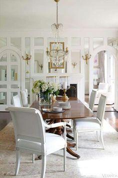1000 images about veranda magazine on pinterest veranda magazine verandas and delaware - Veranda dining rooms ...