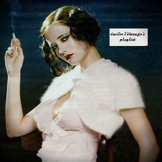 La Femme Fatale: Émilie L'Étrange's Playlist, Side B