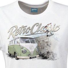 Women's RetroClassic Skater & VW Bus