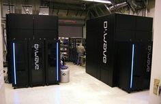 Výsledek obrázku pro kvantový počítač google