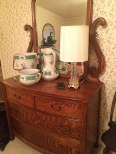 Antique Dresser And Chamber Set New Divide U0026 Conquer Sale Starting This  Thursday January 26