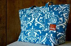 Cody Range Bags | Deluxe Range Bag | Blue Moon #guns #codyrangebags