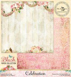 Blush - Celebration