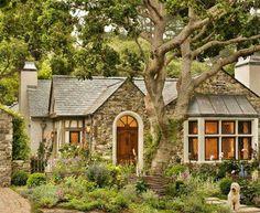 Home Cottage Design