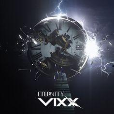 VIXX  Free Download Eternity [iTunes Plus AAC M4A]