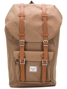 9e35695b9e8 HERSCHEL SUPPLY CO. HERSCHEL SUPPLY CO. LITTLE AMERICA BACKPACK - BROWN.   herschelsupplyco.  bags  backpacks