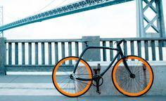 Metro bike #2