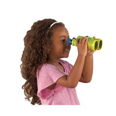 Big View Binoculars from Spectrum Educational Ltd