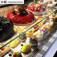 #Repost @melissalovesroe with @repostapp ・・・ Bachour 🙌🏻 #Monday #bakery #bachourbakeryandbistro #betterthanfrance