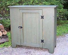 Primitive-Handcrafted-Cupboard-Danby
