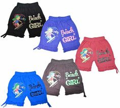 Shorts & Capris Classy Kid's Cotton Shorts Combo Fabric: Cotton  Size: Age Group (2 - 3 Years) - 20 in Age Group (3 - 4 Years) - 22 in Age Group (4 - 5 Years) - 24 in Age Group (5 - 6 Years) - 26 in Type: Stitched Description: It Has Set  Of 5 Kid's Girl's Shorts Work: Printed Country of Origin: India Sizes Available: 2-3 Years, 3-4 Years, 4-5 Years, 5-6 Years   Catalog Rating: ★4.1 (1032)  Catalog Name: Stunning Classy Kid's Cotton Shorts Combo Vol 14 CatalogID_510141 C62-SC1146 Code: 764-3657703-9021