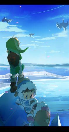 Return back to Smash_ Young Link and Ice Climbers_ Super Smash Bros Game, Nintendo Super Smash Bros, Crossover, Super Smash Ultimate, Little Mac, Nintendo Sega, Fanart, Old Video, Cartoon Games