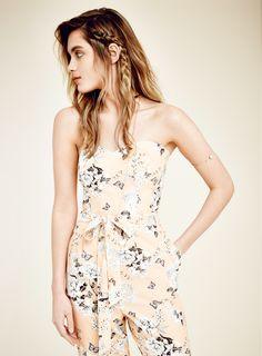 Miss Selfridge Riviera Girl S Girls, Miss Selfridge, Bohemian Style, Pretty Girls, Style Inspiration, Street, Spring, Lace, Dresses