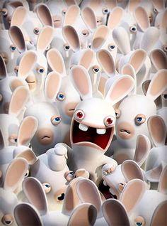 Les Lapins Crétins sont exceptionnellement fiers d'annoncer que leur page officielle sur Facebook, la plus crétine de France, vient de franchir le million de fans ! Autant de jeunes et d'adultes ...