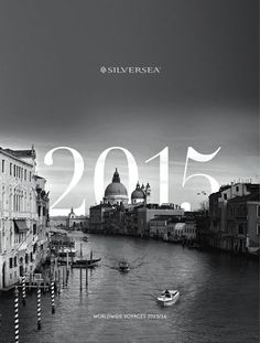 Silver Voyages 2015 EU