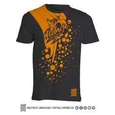 Alebrijes Oaxaca • Playera Aficionado • LigraficaMX • 120414CTG #ElFútbolNosInspira