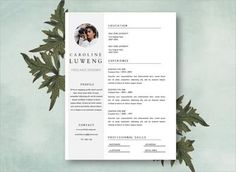 29 Best photographer resume images | Photography 101, Photography ...