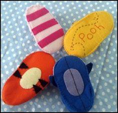 detalhes da solinha  sapatinhos de bebe