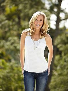 Lara Spencer by LaraSpencer, via Flickr