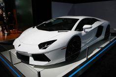 @Lamborghini #Aventador from the 2012 #NYIAS - https://www.luxury.guugles.com/lamborghini-aventador-from-the-2012-nyias/