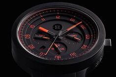 Minus 8 Layer 24 Watches