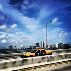 Miami, Florida - #USA