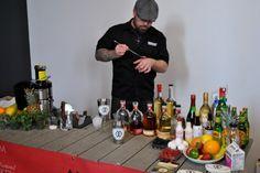 #Angelshare #cocktail program by Denver Off the Wagon, Denver Passport, Imbibe Denver and Industry Denver #cocktailrecipe