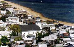 I really, really want to go to Cape Cod.