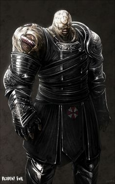 Medieval NEMESIS