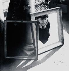Florence Henri, le Miroir des avant-gardes, 1927-1940 http://www.blog-habitat-durable.com/florence-henri-le-miroir-des-avant-gardes-1927-1940/