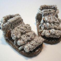 Baby Sandals.