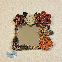 Tin Can Crafts, Coffee Pods, Beads And Wire, Crochet Crafts, Quilling, Upcycle, Projects To Try, Creations, Diy