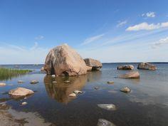 Laheemaa National park