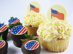 Memorial Day is one week from today! www.AmericanChocolateDesigns.com DID YOU KNOW: Memorial Day wasn't originally called Memorial Day. It was originally named Decoration Day. Flowers were placed on the graves of both Confederate and Union soldiers to remember them and their sacrifice on the battlefield during the Civil War. (www.inquisitr.com)